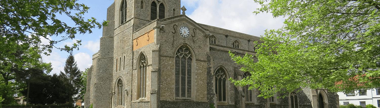 st-marys-church-building-attleborough