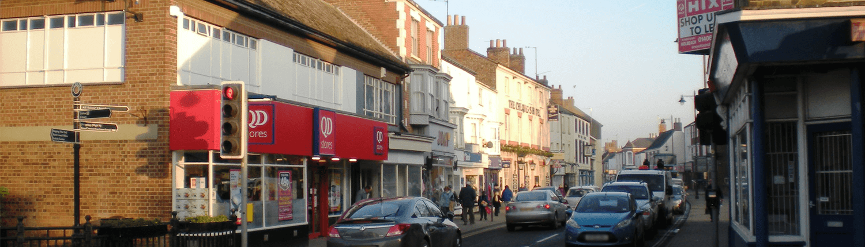 Holbeach Street