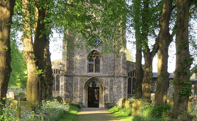 holt-church-building