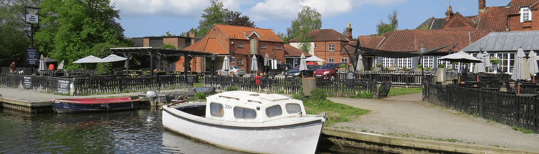 wroxham-riverside-inn