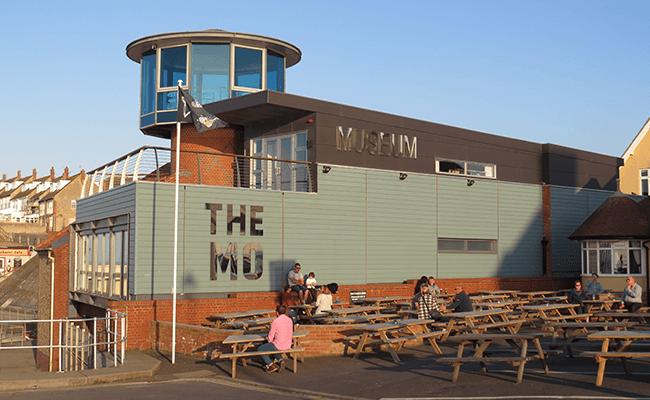 sheringham-museum-building