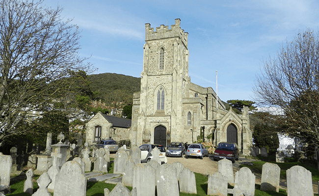 ventnor-parish-church-building