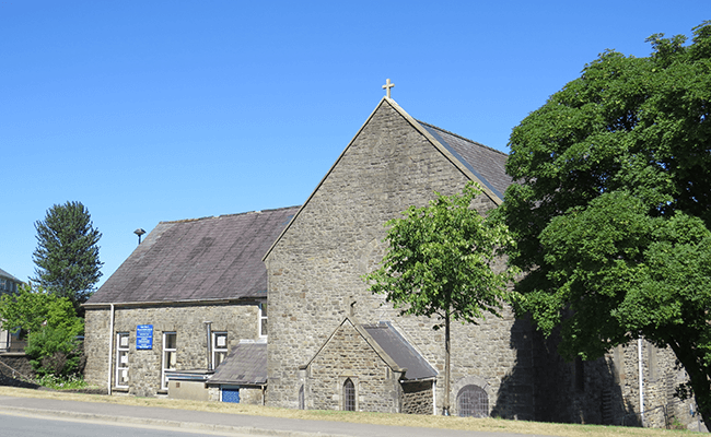 brynmawr-st-marys-church-building