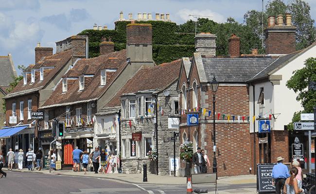 commercial-street-wareham-dorset