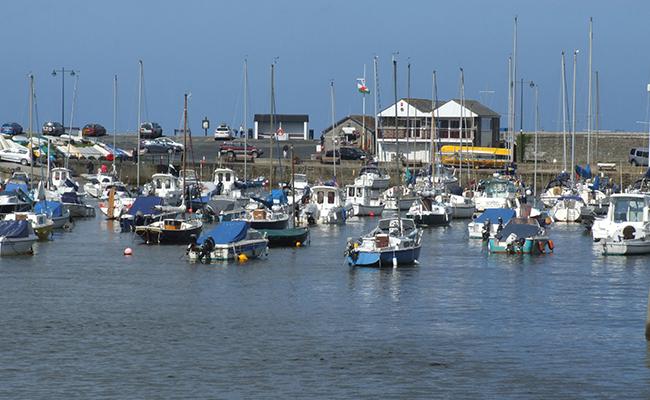 aberaeron-harbour