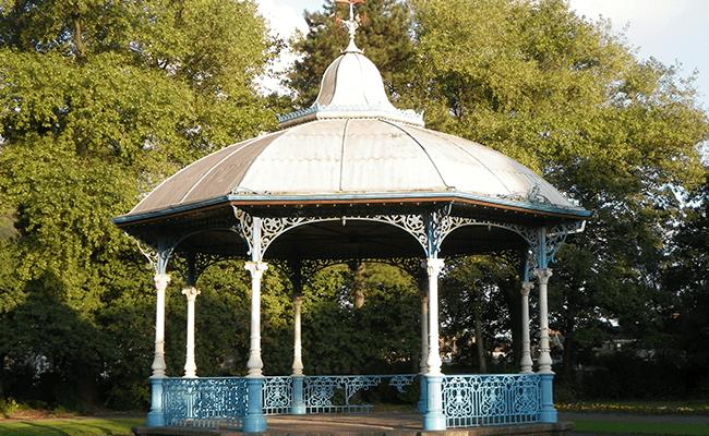 bandstand-building-talbot-memorial-park-port-talbot