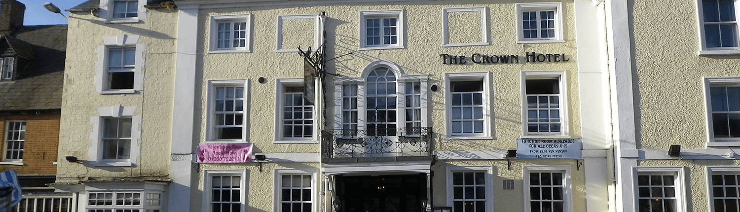 brackley-crown-hotel