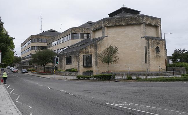 bridgend-county-council-buildings