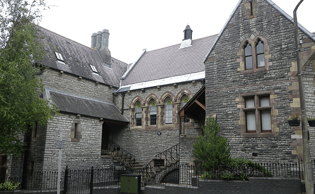 bridgend-former-police-station-and-court-house-buildings