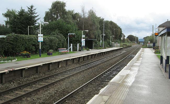 buckley-train-station
