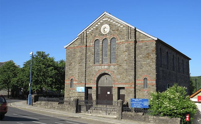 castle-street-church-tredegar