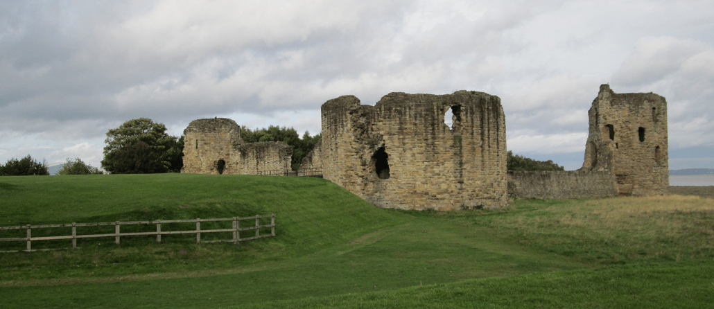 flint-castle-buildings