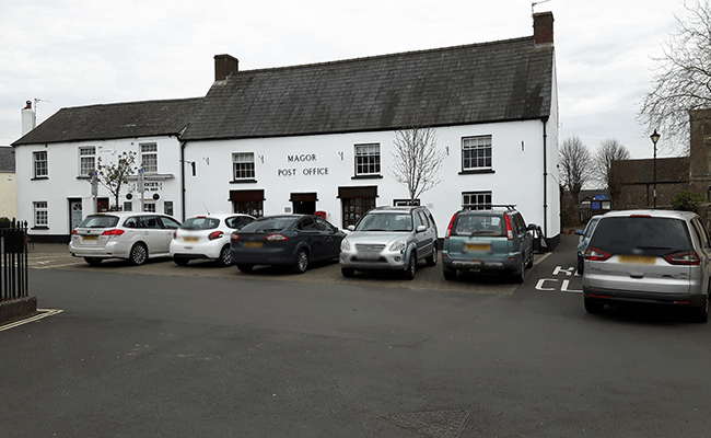 magor-post-office-building