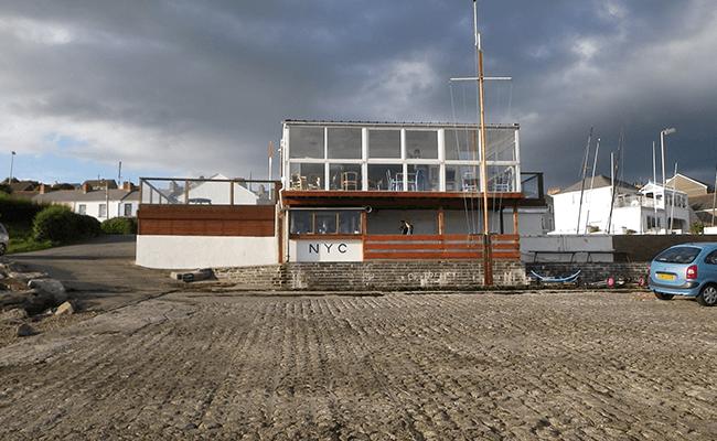 neyland-yacht-club-building