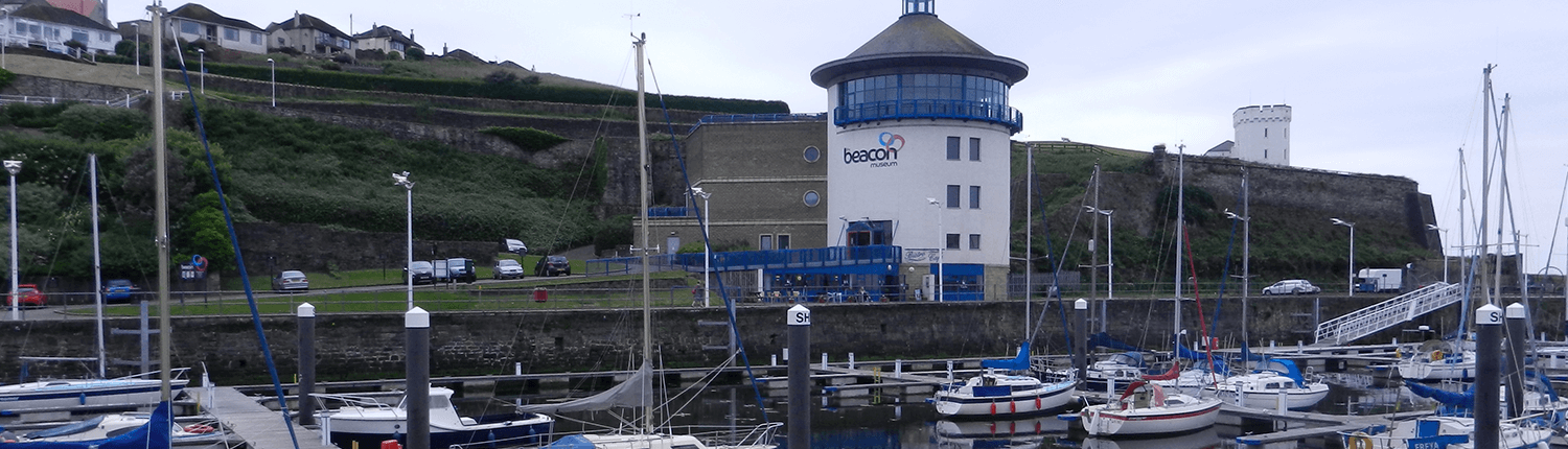 whitehaven-harbour-museum-building