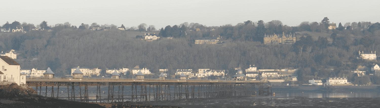 bangor-pier-building