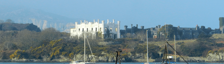 holyhead-castle-building