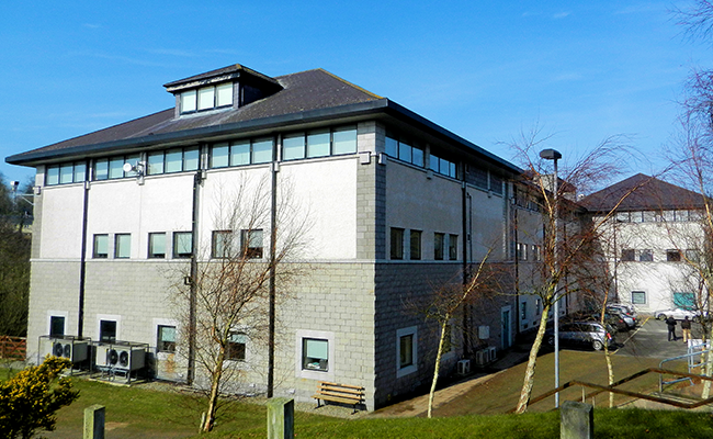 llangefni-modern-building