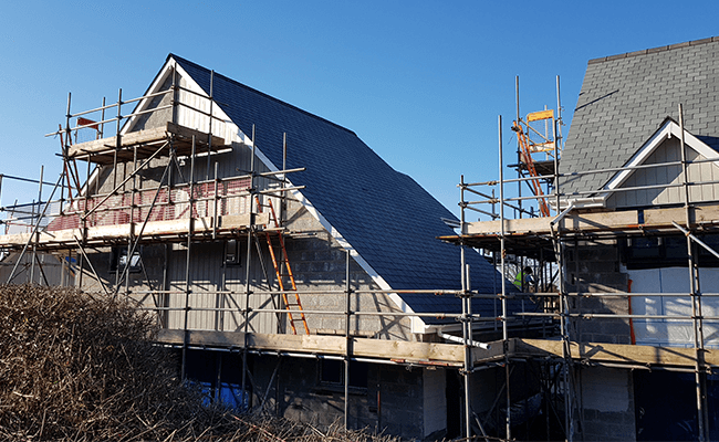 Newbuild Snagging Surveys